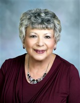 Elizabeth Pruitt