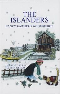 Nancy Garfield-Woodbridge