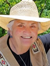 Joyce Lucille Fitzgerald