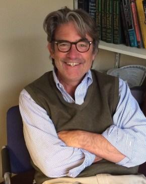 Robert Gilkeson
