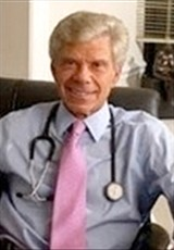 Myron D  Goldberg, MD – Marquis Who's Who Top Doctors