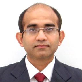 Nitin Mahajan