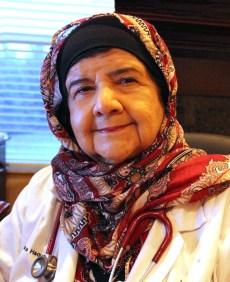 Malika Haque