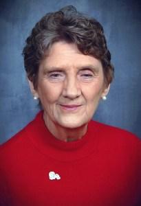 Mary Copley