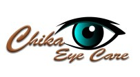 02_CHIKA EYE CARE LOGO
