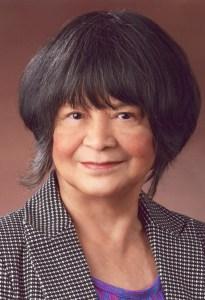 Cecilia B. Calderon, MD