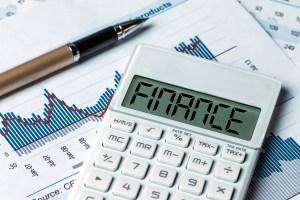 finance money calculator graph math statistics