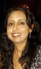 Usha Govindarajulu