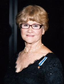 Virginia Barnard