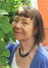 Mechthild Cranston