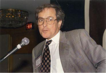 Samuel Savin