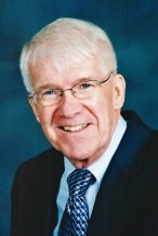 Charles Yrigoyen