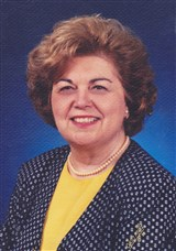 Mary B. Armstrong