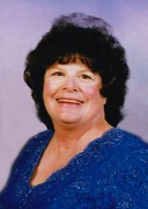 Evelyn Drake
