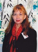 Bernice Faegenburg