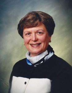 Marilyn Ann Rabideau