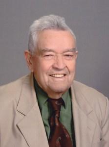William Blakney