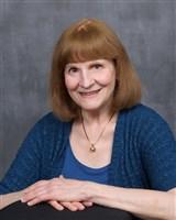 Barbara Fetrow Suhrstedt