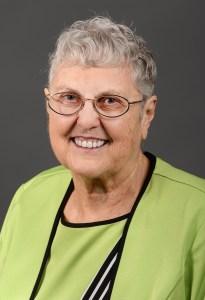 Gail Kettlewell