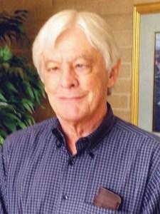 Charles Myles