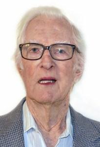 Edward MacKinnon
