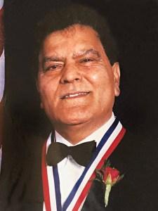 Parveen Chopra