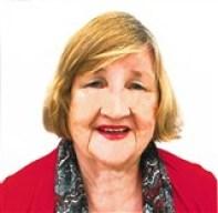 Elizabeth Jane Hunsperger, EdD