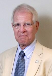 Peter Rabideau