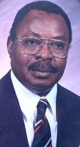 Godfrey N. Uzoigwe