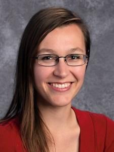 Chayla Pudlewski