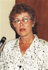 Jane Sturgis Hallinger