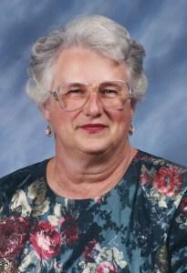 Muriel Weaver
