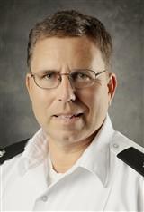 Dr. Scott A. Yost