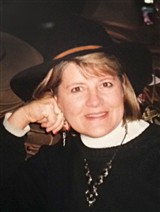 Evie W. Lindberg, Ed.D.