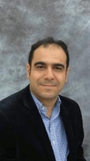Amirmasoud Hamedi