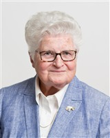 Nancy Marie Neville