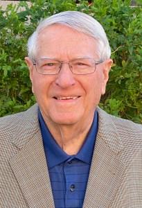 Willis Skinner