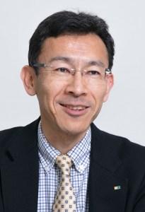 Isamu Ohta
