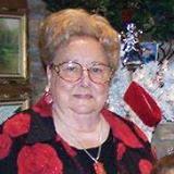 Ruth Gasper