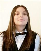 Sarah J.D. Baca, MBA