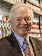 J. Robert Hall