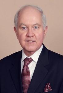Walter Darr