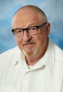 Martin Carlson