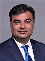 Gautam Dev