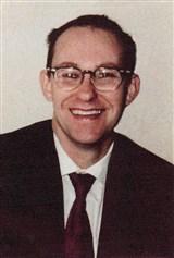 Clifford J. McIlvaine