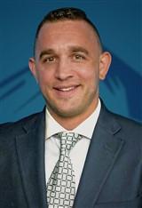 Adam Marburger