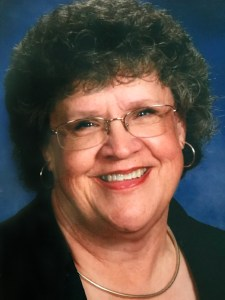 Nancy Rhorer