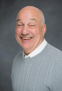 Robert Kahrl, JD. LPC