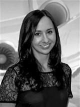 Sabrina Glimcher