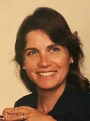 Elizabeth Wilber